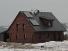 Pasivní rodinný dům Hostinné