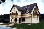 Bytový dům v Horní Olešnici