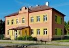 Školy Kunčice nad Labem a Dolní Branná