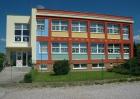 Škola a školka v Lánově